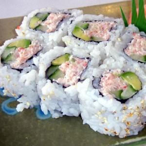 Ateliers pour apprendre à préparer des california rolls, sushis, makis...