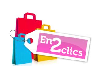 Le site internet En2clics.com vous propose des réductions valables chez Bonpourcadeau.com